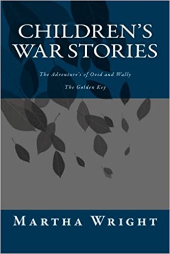 Children's War Stories