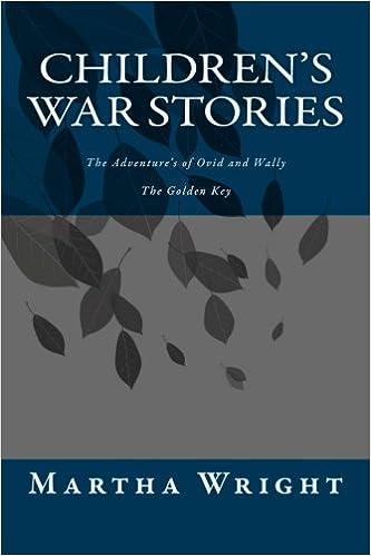 Book Children's War Stories