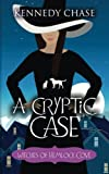 A Cryptic Case (Witches of Hemlock Cove) (Volume 2)