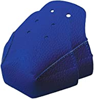 Toe Cap Guard Protectors Roller Skate Toe Guards, PU Leather Roller Skate Cap Protectors For Most Quad Roller