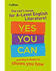 You can't revise for A Level English Literature! Yes you can, and Mark Roberts shows you how: For the 2022 Exams