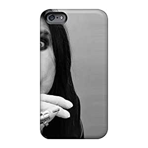 Iphone 6 LWF19932RyxJ Custom Stylish Foo Fighters Series Shock Absorbent Cell-phone Hard Covers -ColtonMorrill