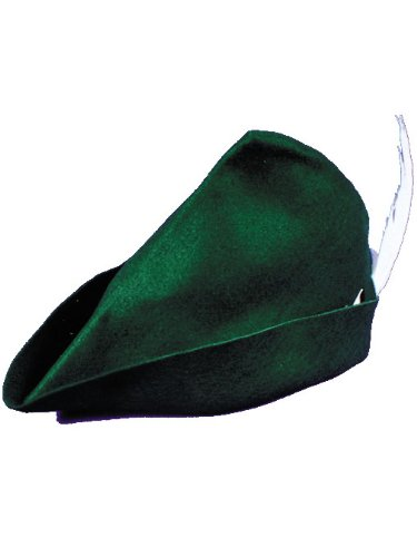 Peter Pan Elf Hat Costume Accessory