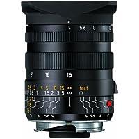 Leica 16-18-21mm f/4.0 M-Tri-Elmar Aspherical Manual Focus Lens (11626)