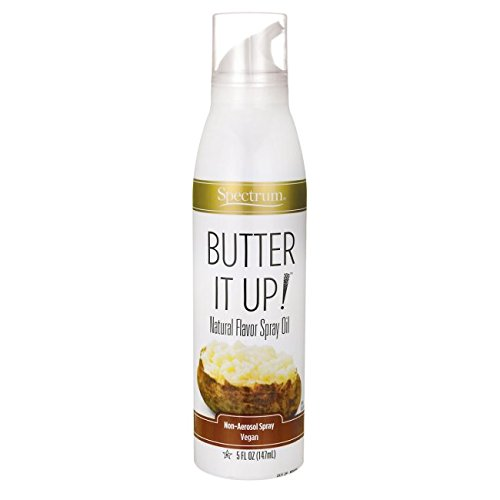 Spectrum Butter Natural Spray Oil