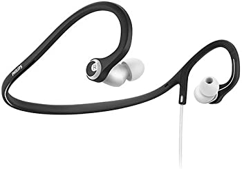 Philips SHQ4300 Neckband 3.5mm Sport Headphones