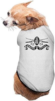 DH & GF Hattori Hanzo acero Kill Bill perro chaquetas trajes nuevo ...