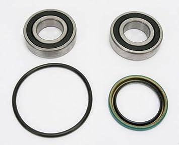 Pivot Works pwrwk-p03 - 543 - Kit de rodamientos de rueda trasera por Pivot Works: Amazon.es: Coche y moto