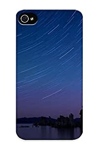 6aeda811447 Stars Timelapse Night Ocean High Quality For Samsung Galaxy S6 Case Cover Skin/perfect Gift For Christmas Day