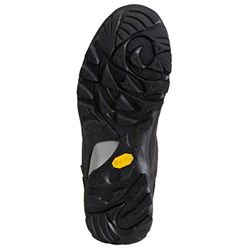 Charcoal Stiefel Mid Multi M AQX Nago Black YUPdqPZ