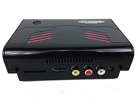 Consola Retrobit Generations: Retro-Bit Generations Console ...