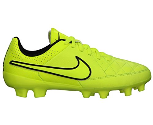 nike jr tiempo genio leather fg