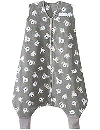 Early Walker SleepSack Wearable Blanket Microfleece...