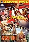 War Classics: Go for Broke!/Gung Ho!