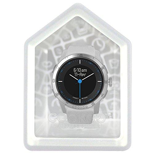 Connectedevice Cookoo 2 SmartWatch Bluetooth para iOS y ...