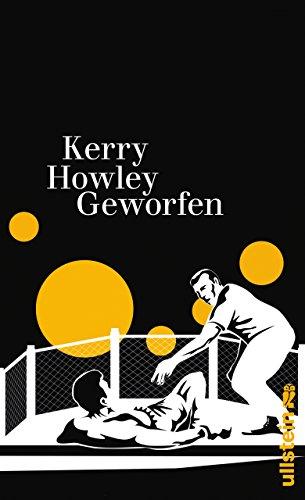 Geworfen (German Edition)
