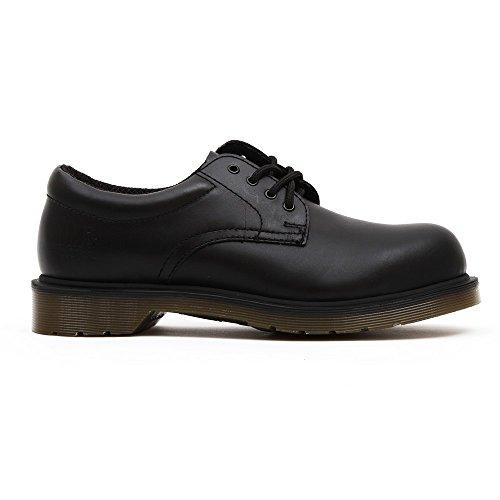 Dr. Martens Adult Fs57 Lace-Up Shoe 5 UK Black