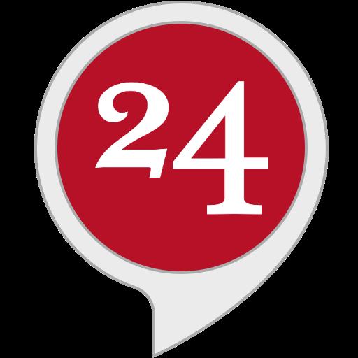 Titoli ultimo GR orario di Radio24