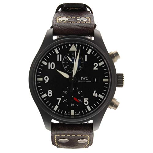IWC Pilot Automatic-self-Wind Male Watch IW389001 (Certified ()