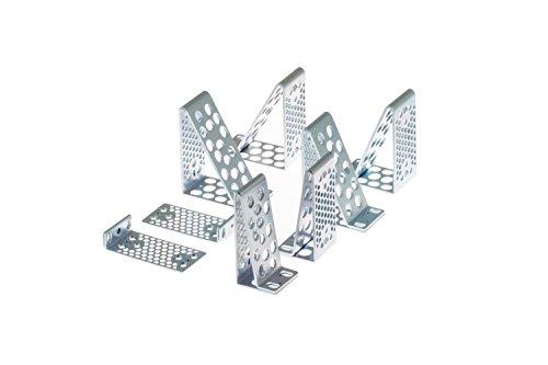 Cisco Rackmount Catalyst - Cisco 2960X Series Catalyst Rack Mount Kit - Lifetime Warranty