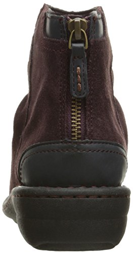 discount best sale CLARKS Women's Avington Swan Boot Aubergine Suede from china free shipping free shipping recommend cheap sale footlocker dUoBLj