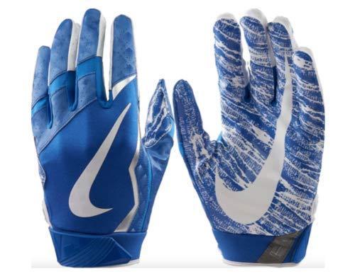 - Nike Vapor Jet Youth Skill Glove - Royal - Large