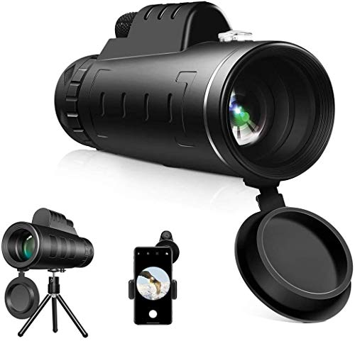 🥇 samiadat Monocular Telescope