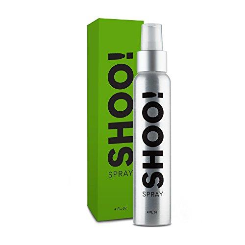 Foot Shoe Deodorant Spray Deodorizer product image