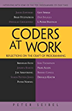Coders at Work: Reflections on the Craft of Programming
