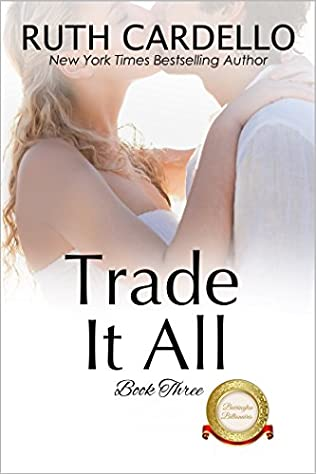 book cover of Trade It All