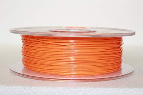 WOL 3D Premium 3D Filament (Orange, PLA 1.75 mm) …