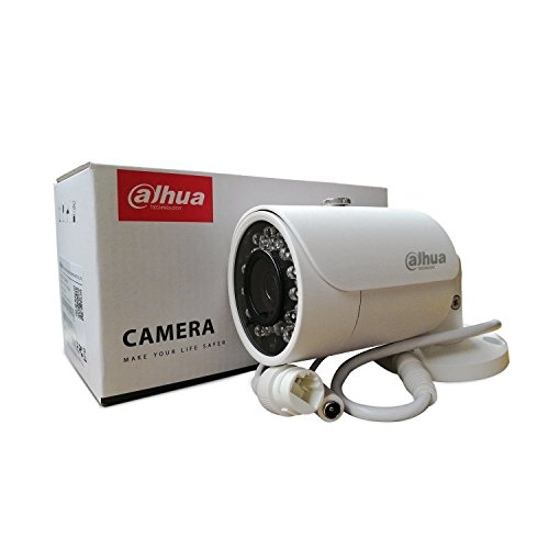 Dahua IPC-HFW1320S 3MP HD Network Mini IR Bullet Security IP Camera 3.6 mm Lens English Version