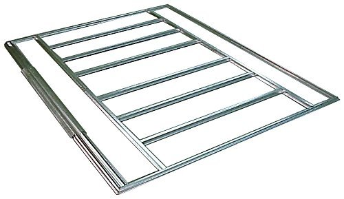 Arrow Sheds FBSELP Floor Frame Kit for all ELPHD EORLITE SERIES SHEDS