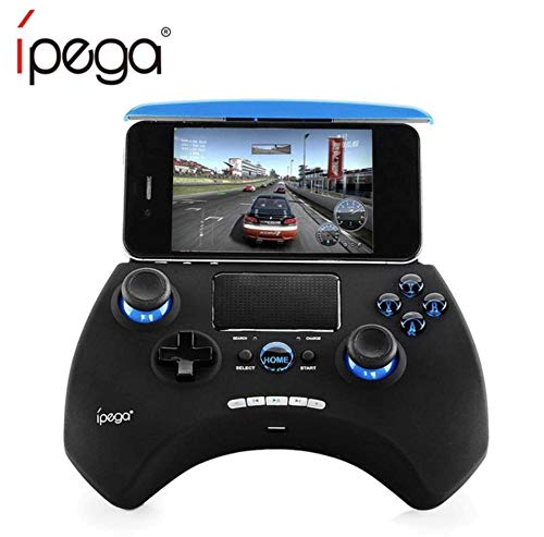 Controle Jogo Gamer Ipega para Celular Bluetooth Android Ios 9028 Gamer Touchpad Para Android Ios Tv