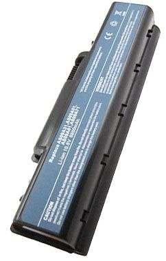 E-force de batería para ordenador portátil PACKARD BELL Easynote ®/TJ66/0 Euro. puerto de alta calidad: Amazon.es: Informática
