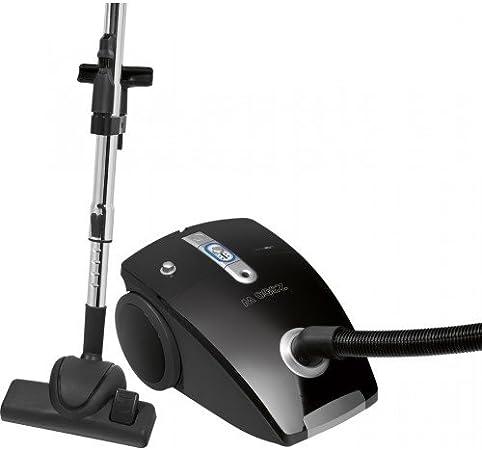 Clatronic BS 1274 - Aspirador luz de control LED, sistema de enrollado de cable automático, (2300 W, 5 accesorios): Amazon.es: Hogar