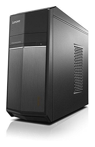 Lenovo Ideacentre 710-25ISH High Performance Gaming Desktop | Intel 2.7GHz i5-6400 Quad-Core | NVIDIA GeForce GTX 730 | 8GB RAM | 1TB + 8GB SSHD | USB keyboard & mouse | Windows 10 by Lenovo (Image #9)