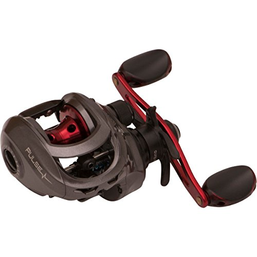 Quantum Fishing Pulse Baitcast Reel (Left Hand)
