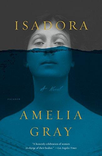Isadora: A Novel