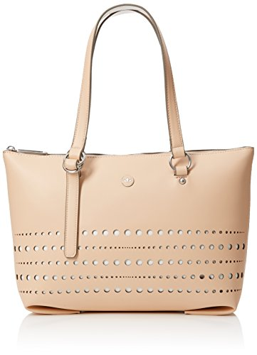 Nica Women's Nova Shoulder Bag Beige (Peach Sorbet)