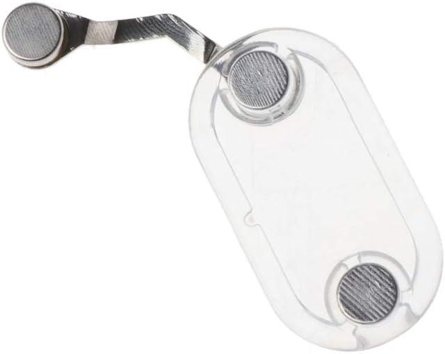 Magnetic Edelstahl Brillenhalter Kleiderclip Hang Buckle Magnet Brille Headset Line Clip Freshsell Magnetclips Magnetische Brillenhalterung