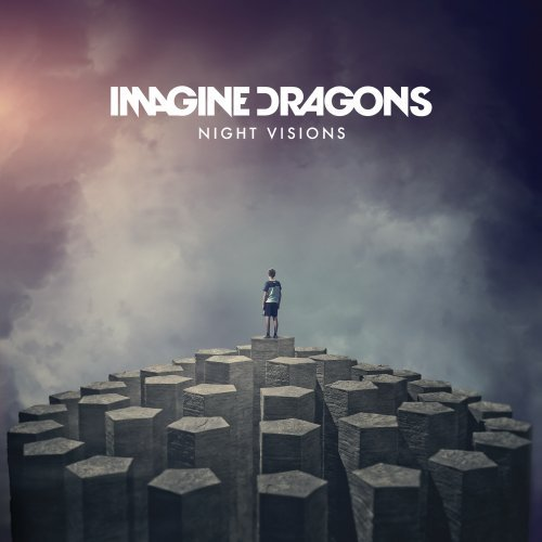 CD : Imagine Dragons - Night Visions (Deluxe Edition)
