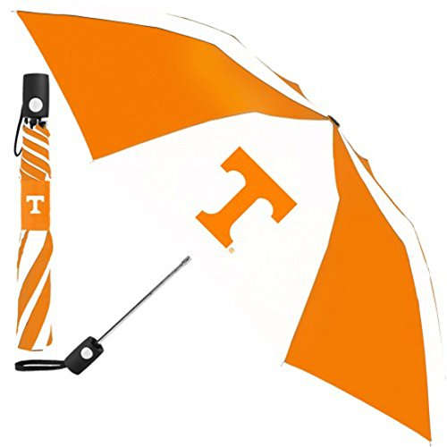- Wincraft University of Tennessee Personal Umbrella, 42 inches Open