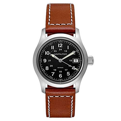 Hamilton Men's H68311533 Khaki Field GMT (Hamilton Gmt Watch)