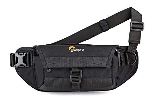 Lowepro m-Trekker HP 120 Waist Bag, Black ()