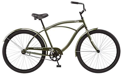 Kulana Men's Cruiser Bike