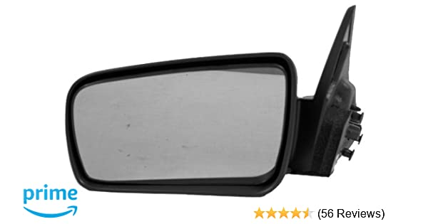 Jeep Wrangler Side-View Mirror for JK CJ YJ TJ JL 1997-2018 Unlimited Sport JKU Sahara Rubicon Round 2 pcs Left//Right Driver//Passenger Quick Release Rear-View Mirrors