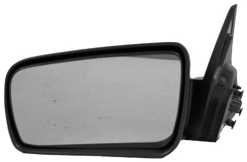- OE Replacement Ford Mustang Driver Side Mirror Outside Rear View (Partslink Number FO1320243)