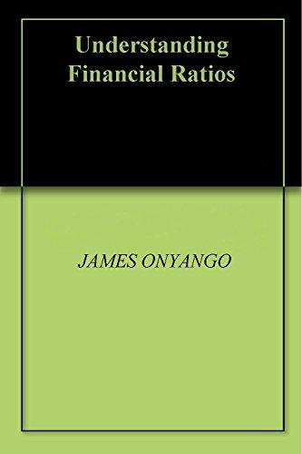 Understanding Financial Ratios