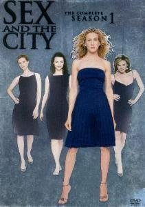 Tv shows like sex and the city